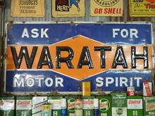 MASSIVE PETROL MEMORABILIA & COLLECTORS AUCTION Invermay Launceston Area Preview