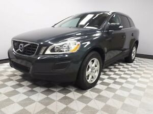 2012 Volvo XC60 3.2 AWD - Local Alberta Trade In | No Accidents