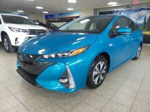 2019 Toyota Prius Prime | Technology Package