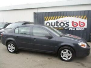 2008 Chevrolet Cobalt ( AUTOMATIQUE - 175 000 KM )