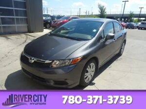 2012 Honda Civic Sdn EX-L NAVIGATION Navigation (GPS),  Leather,
