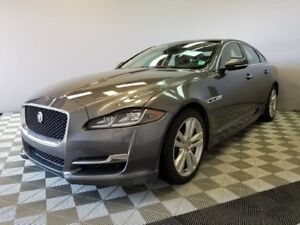 2017 Jaguar XJ XJ R-Sport - MSRP $96884 - Almost $30000 in Savin