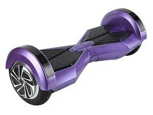 "8"" Wheels Bluetooth - Hoverbird E3 Raptor Self Balancing Scooter"