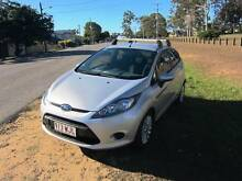 2012 Ford Fiesta Hatchback Clontarf Redcliffe Area Preview