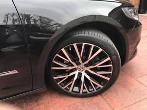 2015 Volkswagen CC Type 3CC 130TDI Coupe 4dr DSG 6sp 2.0DT [MY15]