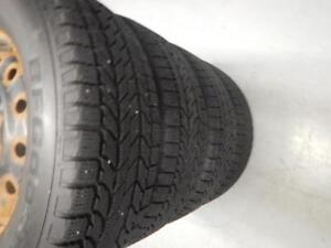 4x225-70 R16      RIM   CHEVROLET-CADILLAC-BUICK          HIVERWINTER