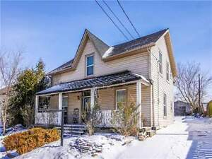 2-Storey Detached 5 Bed Home - Great Investment Opportunity!