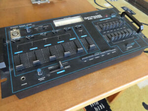 Pyramid PR-2700 PRO Sound Mixer with Equalizer
