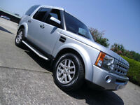 2009 Land Rover Discovery 3 2.7TD V6 DIESEL XS 4x4 SUV
