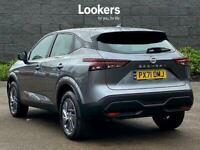 2021 Nissan Qashqai 1.3 Dig-T Mh Acenta Premium 5Dr Hatchback Petrol Manual