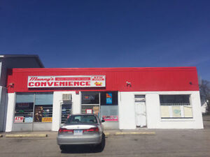 COMMERCIAL STORE FOR LEASE BRANTFORD