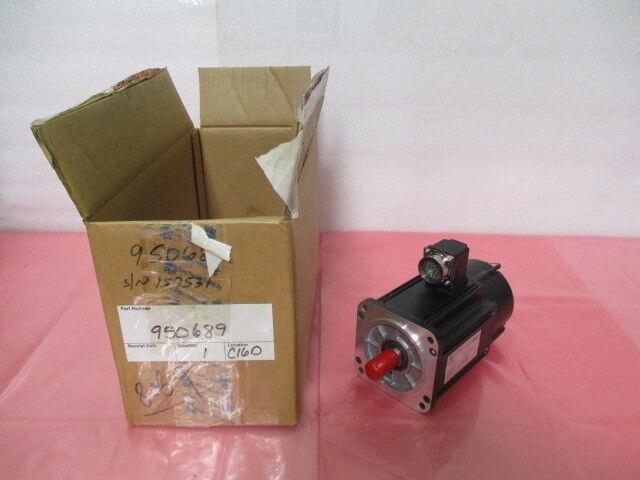 Berkeley Process Control ASM121-A-0/A-22-NB/10 AC Brushless Servo Motor, 421523