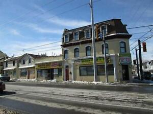 Mixed Use Building For Sale - St.Catharines