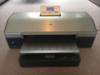 HP Photosmart 8750 A3 Colour Inkjet Printer