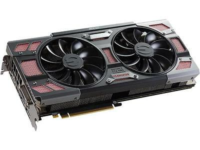 Evga Geforce Gtx 1080 Classified Gaming Acx 3 0  08G P4 6386 Kr  8Gb Gddr5x  Rgb