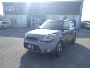 2013 Kia Soul 4U Power Sunroof *SOLD*