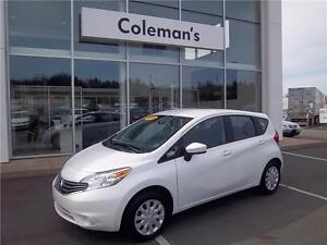 2015 Nissan Versa Note SV - Like New - $63 WEEKLY TAX IN