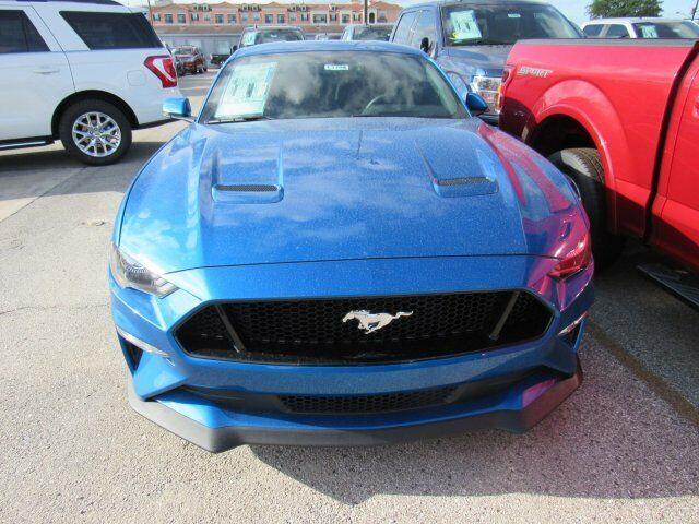 Image 2 Coche Americano usado Ford Mustang 2020