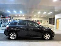 2010 Pontiac Vibe Automatic  Certified 100% Credit Approved