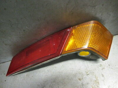 Turn  Signal  And  Reflector  Grilles