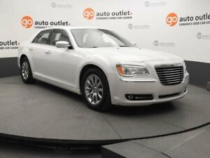 2013 Chrysler 300 TOURING LEATHER