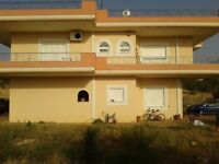 VILLA IN GREECE WITH 5500SQM LAND