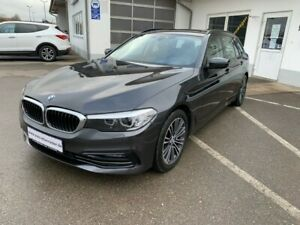 BMW  5 Touring 530 d Sport Line ACC, Panorama Glas.