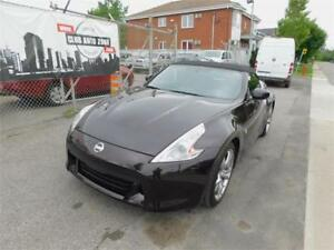 NISSAN 370Z CONVERTIBLE 2010 (MANUEL BLUETOOTH)