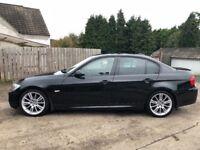 BMW 325i saloon