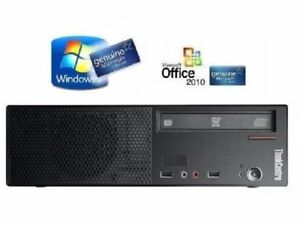 Lenovo Business Desktop