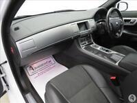 Jaguar XF Sportbrake 2.2d 163 R-Sport 5dr Auto
