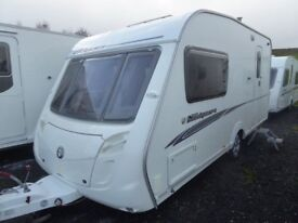 Swift Sandymere 15ft 2 berth,motor mover,end kitchen,special edition.