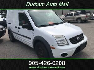 2010 Ford Transit Connect Cargo Van XLT