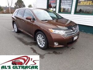 2010 Toyota Venza AWD for only $153 bi-weekly all in!