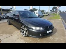 2004 Holden Crewman VY II SS 4 Speed Automatic Deer Park Brimbank Area Preview