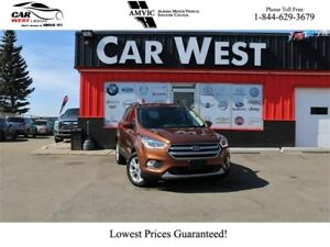 2017 Ford Escape SE | AWD| ECOBOOST |