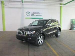 Jeep Grand Cherokee2011 Limited 4X4 $$99/semaine