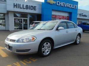 2012 Chevrolet Impala LS *ALLOYS|DUAL EXHAUST|V6*