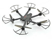 Radio Controlled Hexacopter