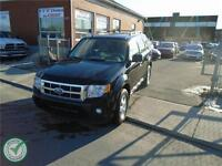 2010 FORD ESCAPE XLT ***43$/SEM***AUCUN CREDIT REFUSE***