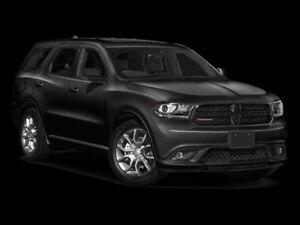 2018 Dodge Durango R/T AWD V8 HEMI CUIR NAV CAMERA DE RECUL