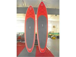11' Inflatable SUP Stand Up Paddle Board @Toys4Boys Motorsport