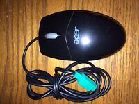 Acer Netscroll Mouse