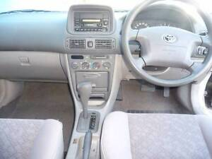 2000 Toyota Corolla Hatch with LONG REGO & LOW K's...STUNNING Southport Gold Coast City Preview