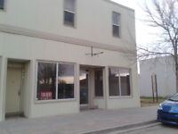 Office Space in Carstairs, AB
