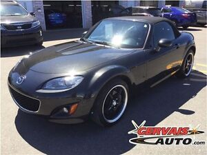 Mazda MX-5 GS MAGS A/C 2011