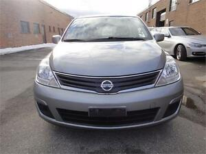2010 Nissan Versa 1.8 S MODEL,VERY CLEAN POWER GROUP