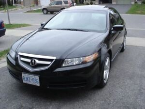Parting out 2006 Acura TL  AUTOMATIC