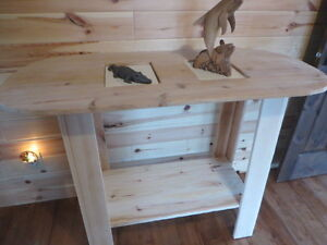 alligator dolphin table other