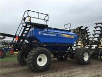 2014 New Holland P1070 AIR TANK -- JUST LIKE NEW!